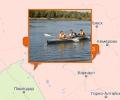 Где проходят маршруты сплавов на байдарках в Новосибирске?