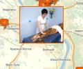 Где расположены спа-салоны в Новосибирске?