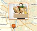Где оказывают услуги по доставке продуктов в Омске?