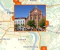 Где находятся блошиные рынки в Новосибирске?