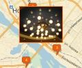Как выбрать люстру для натяжного потолка в Новосибирске?