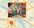 Где купить товары для детей в Новосибирске?