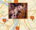 Где расположены приюты для животных в Омске?