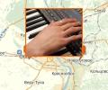 Где научиться играть на синтезаторе в Новосибирске?