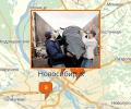 Куда обратиться для вывоза мусора в Новосибирске?