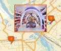 Где арендовать торговые помещения в Новосибирске?