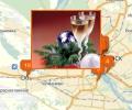 Где встретить Новый год в Новосибирске?