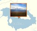 Озеро Хиндиктиг-Холь