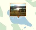 Озеро Доржу-Холь