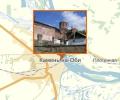 Богоявленский собор г. Камень-на-Оби