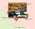 Церкви и монастыри Алтайского края