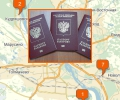 Где в Новосибирске можно получить российский паспорт?