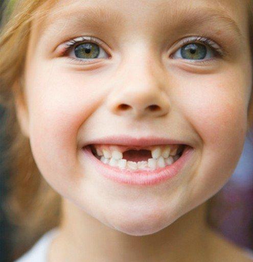 Какие детские стоматологии есть в Новосибирске?