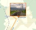Железнодорожная станция Шерегеш