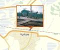 Железнодорожная станция Чулымская