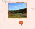 Национальный парк Шорский