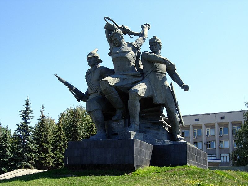 Какие памятные места посетить в Новосибирске?