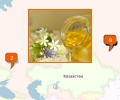 Где можно купить свежий мед и прополис в Новосибирске?