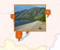 Особо охраняемые природные территории Иркутской области
