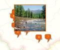 Особо охраняемые природные территории Алтая