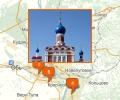 В какие храмы Новосибирска люди обращаются за исцелением?