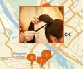 Где в Новосибирске купить парик и накладные волосы?