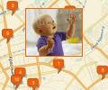 В какой парк развлечений сводить ребенка в Новосибирске?