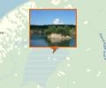 Озеро Абрашино