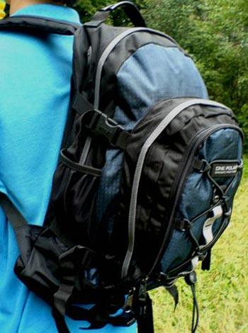 Где купить туристический рюкзак в Новосибирске?