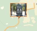 Памятник сотрудникам Госавтоинспекции Сергею Гришкевичу и Ивану Рагозину