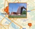 Какие уникальные здания есть в Новосибирске?