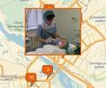 Где удалить бородавки в Новосибирске?