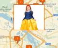 Где купить карнавальные костюмы в Новосибирске?