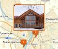 Какие фирмы строят каркасные дома в Омске?
