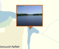 Арбайские озера