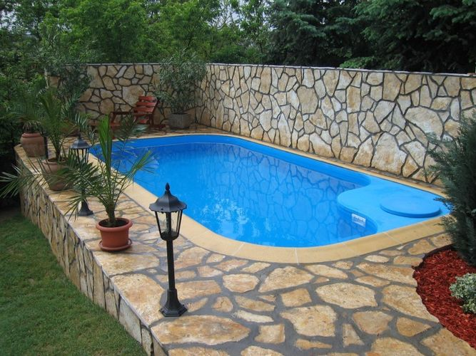Где приобрести дачный бассейн в Омске?