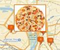 Где заказать доставку пиццы по Омску?