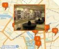 Где находятся магазины обуви в Омске?
