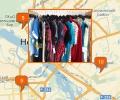 Где в Новосибирске найти одежду из сэконд хэндов?