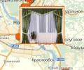 Где заказать пошив штор в Новосибирске?