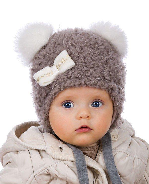 Где купить детские шапки в Новосибирске?