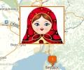 Где купить матрешки в Новосибирске?