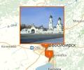 Какие женские и мужские монастыри есть в Новосибирске?