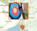 Где обучают стрельбе из лука в Новосибирске?