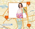 Где в Омске купить одежду для беременных?