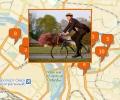 Где купить велосипед в Омске?