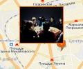 Где в Новосибирске играть в Мафию?