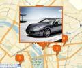 Где в Омске взять в прокат автомобиль?