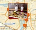 Где заказать услуги кейтеринга в Омске?