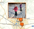 Где покататься на лыжах в Омске?